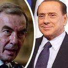 """Berlusconi da Fazio: """"Gallitelli candidato premier"""". Ecco chi è l'ex generale dei Carabinieri"""