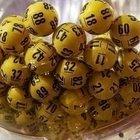 Estrazioni Lotto, Superenalotto e 10eLotto di martedì 7 luglio 2020: centrato un 6 da 59 milioni di euro