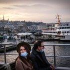 Covid, la Turchia apre ai turisti inglesi: «Questa estate no al passaporto vaccinale»