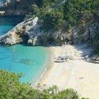 """Sardegna, la piccola spiaggia """"gioiello"""" che forse non hai mai visto"""