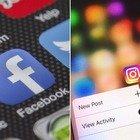 Instagram e Facebook down, problemi per molti utenti