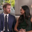 """Harry e Meghan a nozze in primavera, la regina è felicissima. Lei: """"Deprimenti i commenti sulla razza"""""""