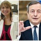 L'immunologa Antonella Viola boccia Draghi: «Una sola dose di vaccino a tutti? Gravissimo errore»