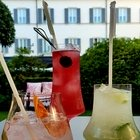 Etro apre il primo Garden a Milano, il temporary cocktail bar fino al 31 ottobre
