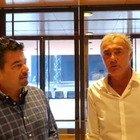 """Marco Castoro intervista Massimo Giletti. Domenica riparte """"Non è l'Arena"""""""