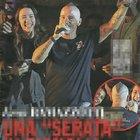 Eros Ramazzotti con Aurora, Gabrio Tullio e Raffaella Maria (Chi)