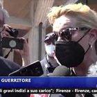 Luana D'Orazio, Monica Guerritore al funerale: «Ha rinunciato al sogno d'attrice per la famiglia»