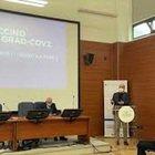 Zingaretti: «Con ReiThera Italia nella competizione»