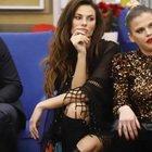 Grande Fratello Vip, Dayane Mello e Giulia Salemi ai ferri corti: volano insulti dopo la puntata