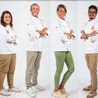 Mastechef Italia, la finale: Antonio, Davide, Maria Teresa e Marisa alla conquista del titolo più ambito