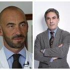 Covid, Bassetti-Clementi-Zangrillo: «Noi negazionisti? No, medici sinceri»