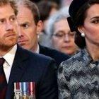 Kate Middleton grande assente all'omaggio a Diana: Harry non l'ha voluta, retroscena inedito svelato solo ora