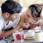 Colesterolo alto, bere il latte si può