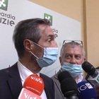 """Caso DiaSorin, Fontana: """"Se temo avviso garanzia? Non credo proprio"""""""