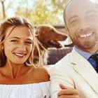 Kate Middleton, il matrimonio del fratello James: la foto con la moglie su Instagram. Ecco lei chi è IL POST