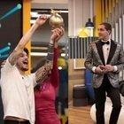 Grande Fratello Vip, diretta semifinale del 26 febbraio: Samantha e Rosalinda eliminate