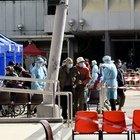 In Cina torna la paura: quasi due milioni di persone in lockdown a Pechino
