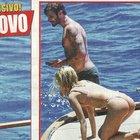 Stefano De Martino in barca con la nuova fiamma?