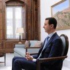 Assad abbandona il palazzo presidenziale insieme alla famiglia