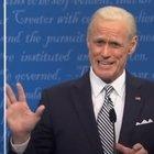 """Trump-Biden: il """"confronto"""" comico"""