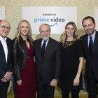 Totti, Verdone, Tiziano Ferro e Cracco: ecco i talenti italiani scelti da Amazon Prime Video