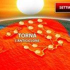 Meteo, torna il caldo anomalo: «Punte di 27 gradi». Influirà sul coronavirus?