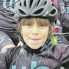 Petra Lucca, il funerale della bimba morta a 10 anni. In chiesa anche la donna che l'ha investita