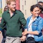 Meghan Markle e Harry tornano a Londra: i rapporti con William e Kate e le preoccupazioni della Regina