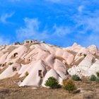 I 'camini delle fate' di 6000 anni fa: dove ammirare le curiose abitazioni