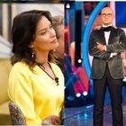 Gfvip, Alfonso Signorini furioso con Antonella Elia e Fernanda Lessa: «Ignobili». «Mi vergogno profondamente» dice la Elia