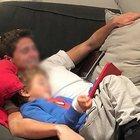 Melissa Satta, post con il ragazzino: «Nuovo fidanzato? Idioti. Ha 16 anni, sono sua zia»