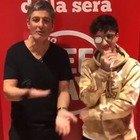 Ultimo ci ripensa e va ospite da Fiorello: «Io a Sanremo 2020? Ora mi rilasso un po', poi si vedrà»