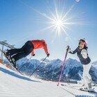 Covid, l'immunologa Viola: «Dimentichiamo le vacanze sulla neve, troppi rischi sugli impianti»