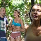 Isola 2021, diretta dodicesima puntata: Francesca Lodo manda via dalla sua squadra Ciufoli, Fariba, Isole e Awed