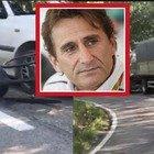 Incidente Alex Zanardi, la procura di Siena chiede l'archivazione dell'autista del camion. La famiglia si oppone