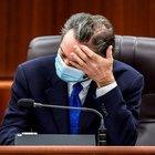 Caso Lombardia, Fontana accusa Conte: «Il Governo ribalta le responsabilità. Sono indignato»