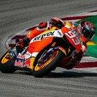 Gp Portogallo, velocissimo Marquez. Prime libere a Vinales, terzo e subito competitivo il campione della Honda al rientro in pista