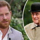 Harry si precipita a Londra, divorato dai sensi di colpa per la morte del Principe Filippo