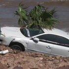 Spagna, si contano i danni dovuti al maltempo