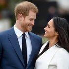 Royal baby nato, Harry e Meghan «pazzi di gioia»: primo Windsor con sangue afroamericano