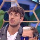 Ignazio Moser eliminato al televoto, vince Cristiano Malgioglio