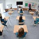 Scuola, si va verso il ritorno in aula il 7 gennaio: superiori in presenza al 50%