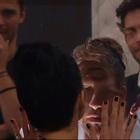 """Giulia De Lellis rivede il suo Andrea: """"Mi ami? Mi rispetti?"""""""