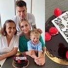 Chiara Ferragni, il compleanno di tata Rosalba con Fedez e Leone. Ma un dettaglio fa infuriare i fan: «Com'è possibile?»