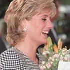 Lady Diana e la dieta particolare