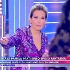 Barbara D'Urso, la sorella Daniela la difende dai commenti cattivi: «E' troppo intelligente»
