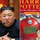 Harry Potter, la Corea del Nord smette di vietare i romanzi di J. K. Rowling a 23 anni dalla prima uscita