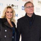 Paolo Bonolis compie 60 anni, 'il tuo regalo più bello': il post della moglie Sonia Bruganelli