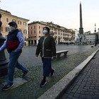 Coronavirus nel Lazio: 52 decessi e 1.161 casi positivi, netto calo dei ricoveri