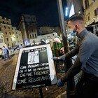 Coprifuoco a Roma, la protesta: i locali della movida chiudono in anticipo